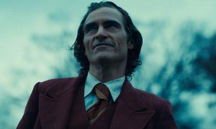 ¿Qué contiene la media hora eliminada de Joker?