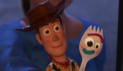 Así continuará la saga Toy Story en Disney +