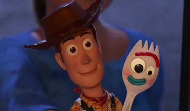 Imagen de Toy Story 4