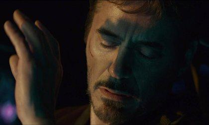 Fans de Marvel piden el Oscar para Robert Downey Jr. (Iron-Man) por Vengadores: Endgame
