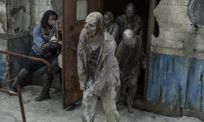VÍDEO: Así arranca la temporada 10 de The Walking Dead