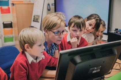 Cómo usar las pantallas con fines educativos