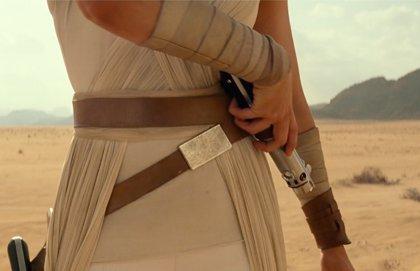 La primera secuencia de El ascenso de Skywalker cambiará para siempre el universo Star Wars