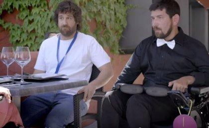"""#DaleLaVuelta: Cuando todos tienen parálisis cerebral y el """"especialito"""" eres tú"""
