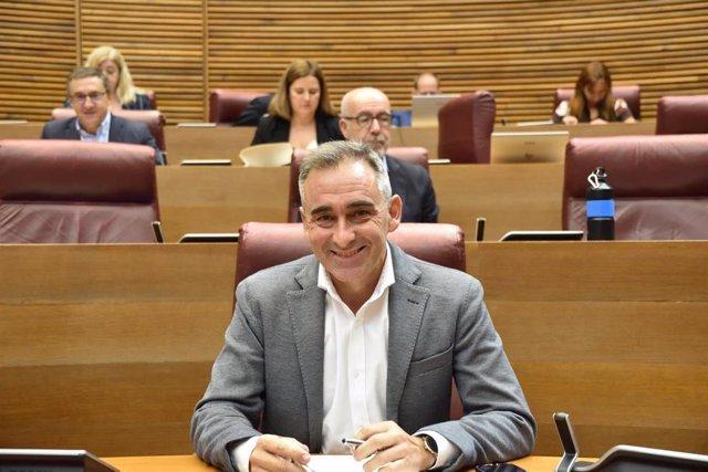 """El PP acusa a Mollà de """"eludir su responsabilidad"""" en la lucha contra la plaga de mosquitos"""