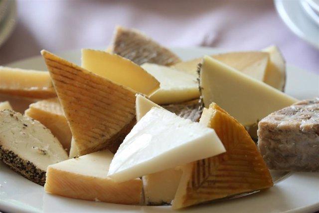 Concurso de queso de cabra Sabor a Málaga