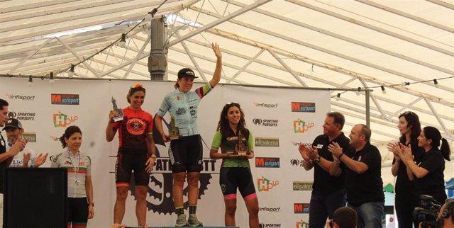 Participantes de la XIX Ruta Ciclista BTT-Gran Premio Villa de Paterna