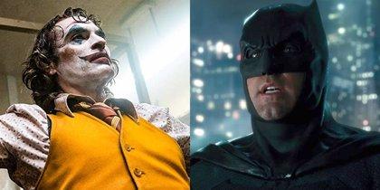 ¿Aparece Batman en el Joker de Joaquin Phoenix?