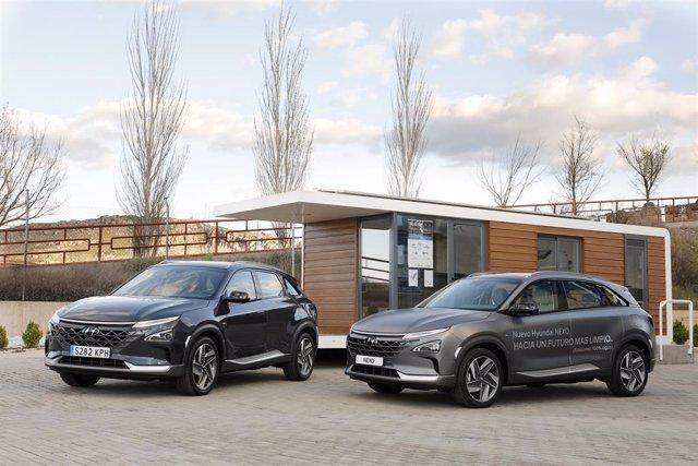 Hyundai se convierte en socio promotor de la Asociación Española del Hidrógeno
