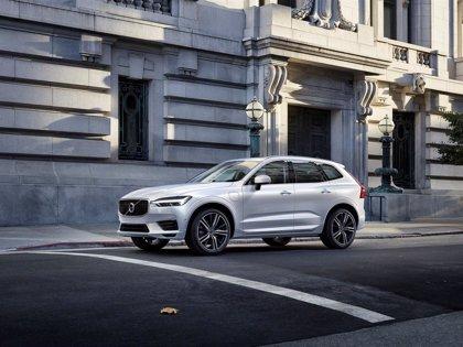 Volvo y Geely crearán una unidad conjunta de desarrollo de motores híbridos y de combustión