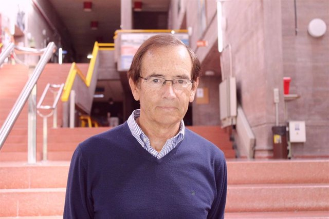 El catedrático de Matemática Aplicada de la USC Alfredo Bermúdez será uno de los galardonados