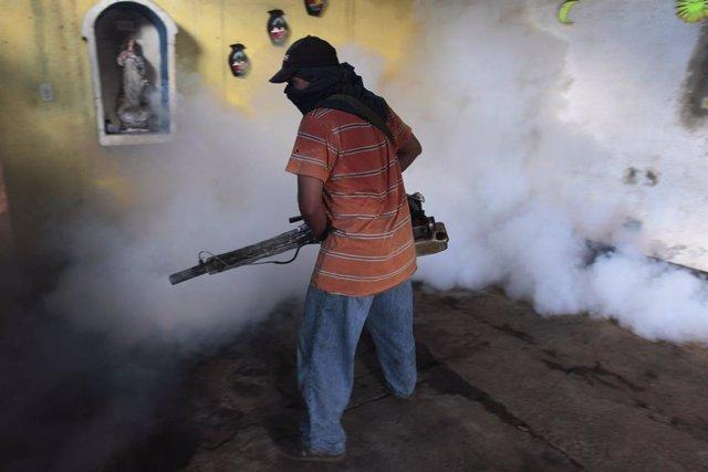 Honduras.- El dengue golpea Honduras con 80.000 casos en la peor epidemia de los últimos 50 años
