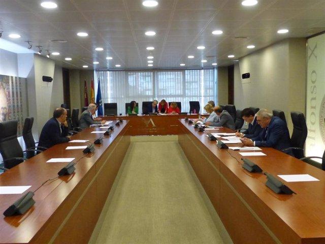Comisión de Sanidad y Política Social