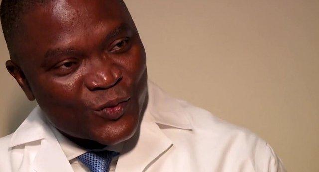 Conoce al Dr. Olawale Sulaiman, el neurocirujano que negoció un recorte salarial para operar gratis en su país de origen, Nigeria