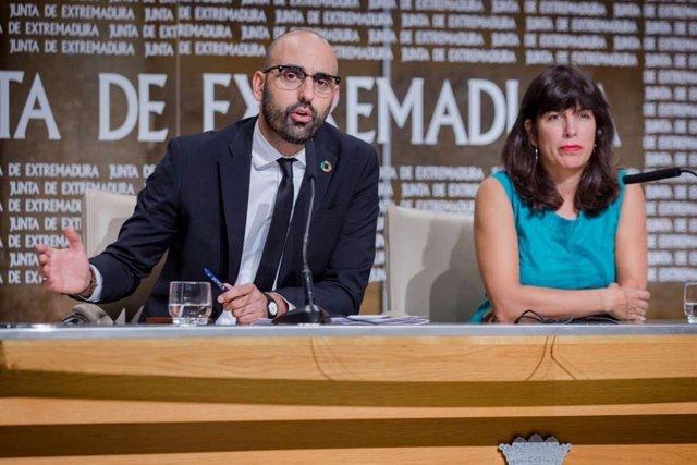 Presentación del II Congreso Internacional de Periodismo de Migraciones