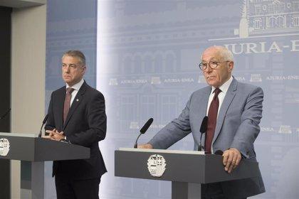 Gobierno Vasco trabaja con el Tour de Francia para que Euskadi acoja la salida en el año 2023