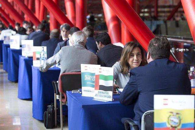 IMEX-Andalucía en Málaga