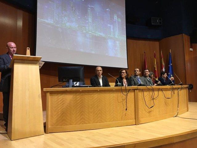 Congreso Iberoamericano de Ciudades Inteligentes.