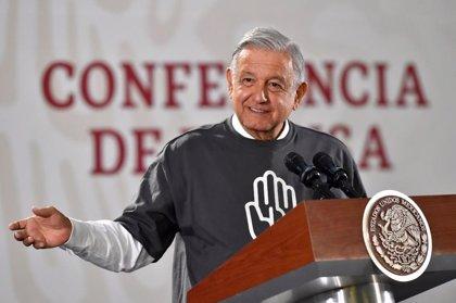 México.- La popularidad de López Obrador se mantiene estable en torno a un 70%