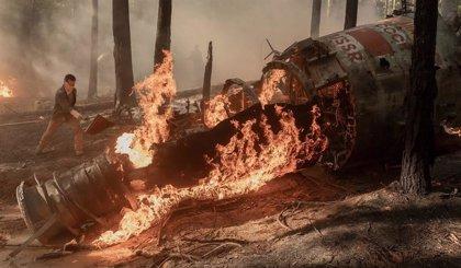 The Walking Dead: Así cambiará el satélite del 10x01 la nueva temporada