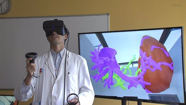 Hospital Virtual Valdecilla