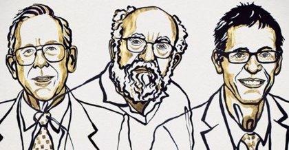 Nobel.- James Peebles, Michel Mayor y Didier Queloz reciben el Nobel de Física 2019