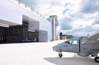 Indra lidera un proyecto europeo para desarrollar servicios avanzados de transporte con drones e IA
