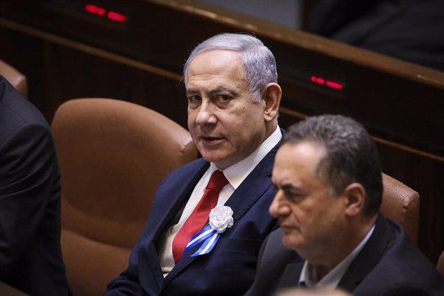 Israel.- Concluye la vista preliminar contra Netanyahu por cargos de corrupción
