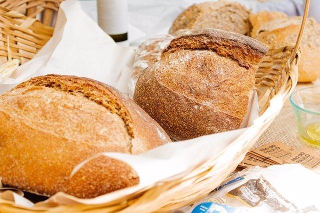 Celiaquía y alergia al trigo están asociadas al gluten de los cereales.