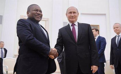 Mozambique.- El Kremlin niega la presencia de militares rusos en el norte de Mozambique