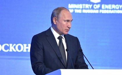 Siria.- Rusia dice que no fue notificada de antemano por EEUU de sus planes de retirar las tropas de Siria