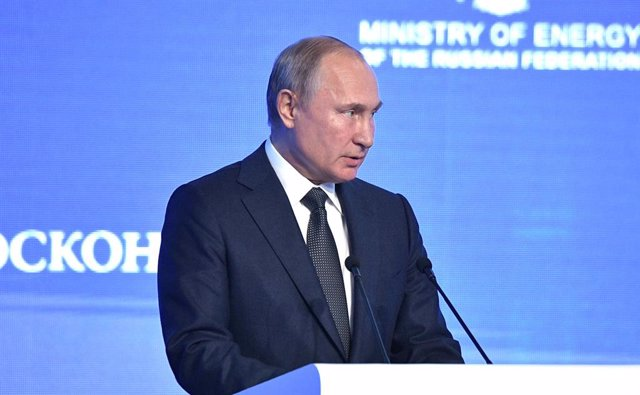 Siria.- Rusia dice que no fue notificada de antemano por EEUU de sus planes de r