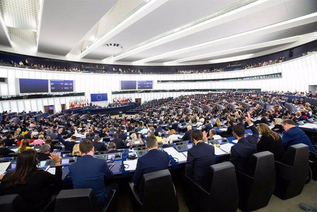 UE.- El candidato polaco a comisario obtiene finalmente el visto bueno de la Eur