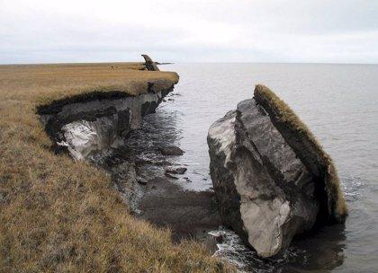 Las aguas costeras emiten la mitad del metano oceánico