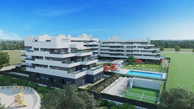 Economía/Empresas.- Aedas Homes supera las 3.000 viviendas vendidas por valor de 1.055 millones de euros