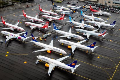 Las dudas de los reguladores europeos sobre los 737 MAX podrían retrasar su vuelta