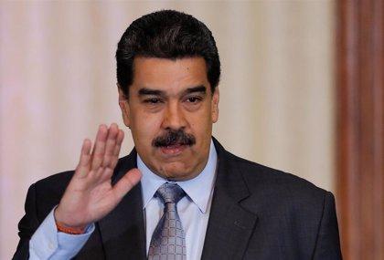Ecuador.- Maduro rechaza las acusaciones de Moreno y asegura que las protestas de Ecuador son responsabilidad del FMI