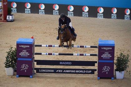 Regresa IFEMA Madrid Horse Week, el evento hípico más importante de España