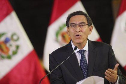 """Perú.- Vizcarra lamenta que Perú sea """"puesto a prueba"""" de nuevo y pide dejar atrás """"la polarización y la obstrucción"""""""