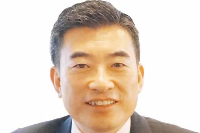 Jaiwon Shin, vicepresidente y responsable de la división de Urban Air Mobility de Hyundai