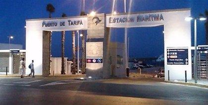 Dos detenidos en Tarifa (Cádiz) al intentar introducir a una mujer de manera irregular procedente de Tánger