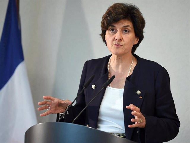 Sylvie Goulard, candidata francesa a comisaria europea