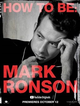How to be Mark Ronson