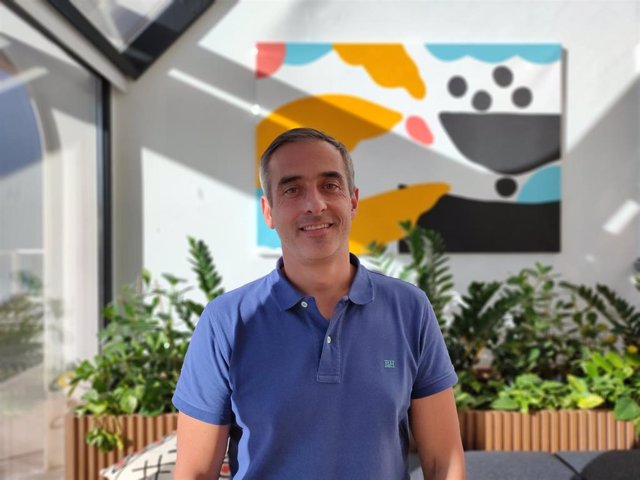 Emilio Álvarez, director general de realme para España
