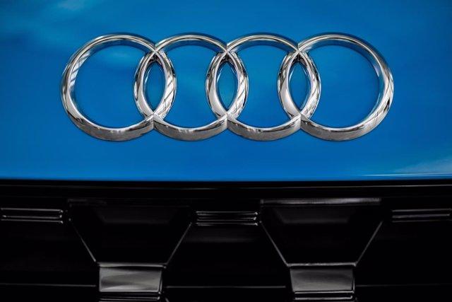 Logotipo de Audi