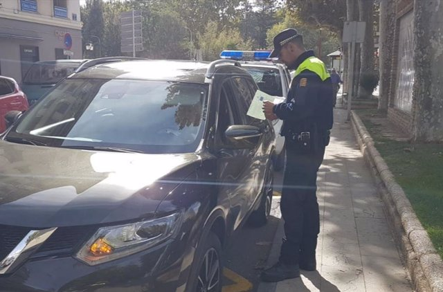 Policía Local de Calatayud