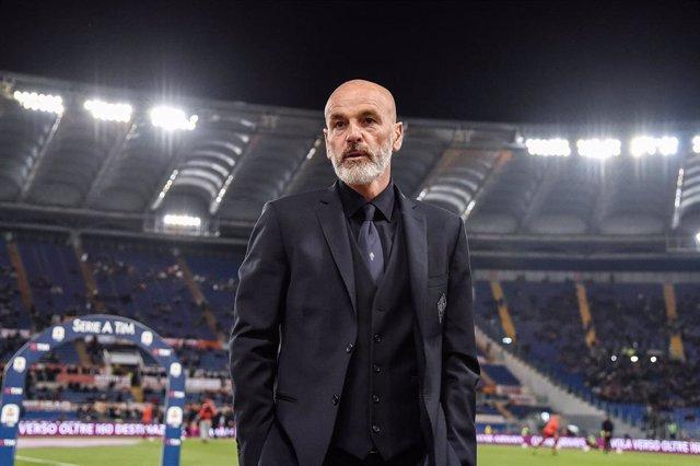 Fútbol.- El AC Milan elige a Stefano Pioli para reflotar su proyecto