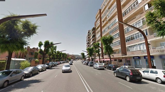 Calle Toledo, 40 de Guadalajara