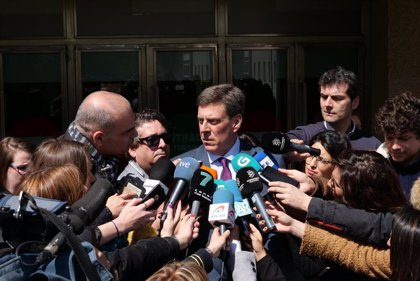 Detenido Juan Carlos Quer en Majadahonda (Madrid)
