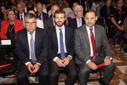 """Casado tacha de """"broma de mal gusto"""" el plan de Sánchez para tener gobierno en diciembre"""